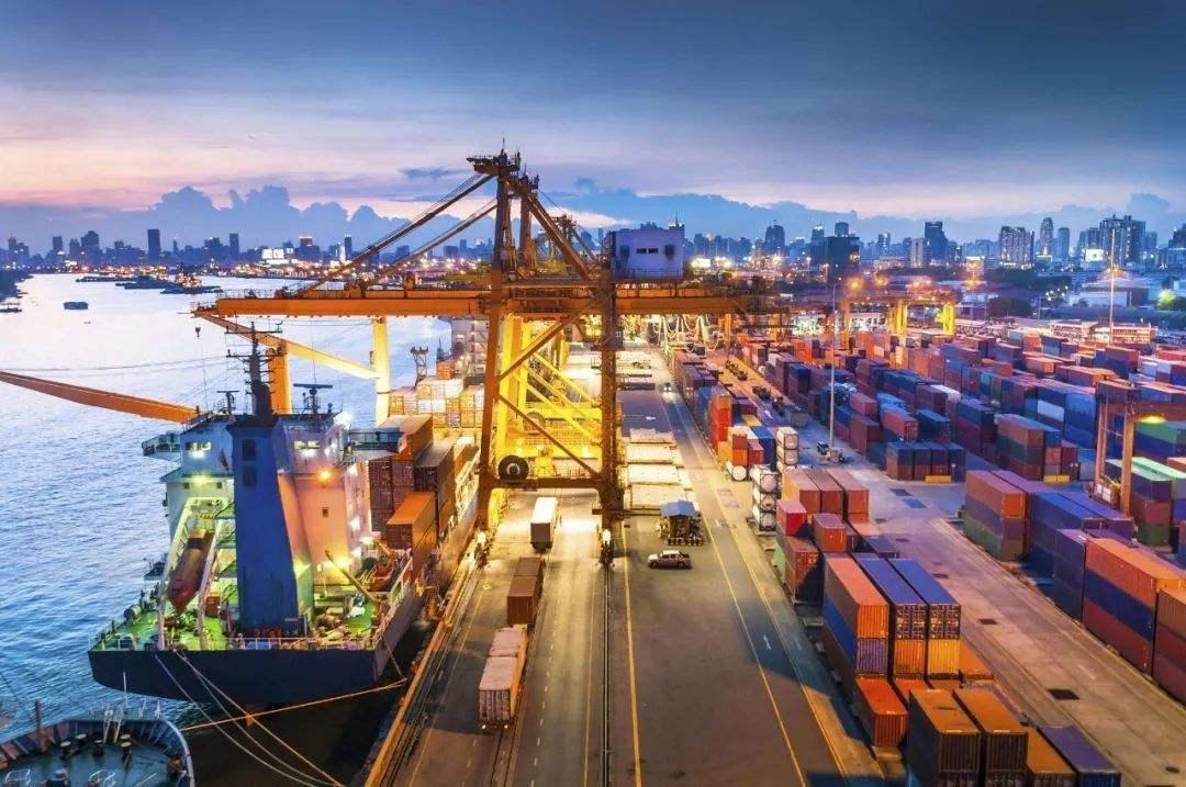 为稳外贸保驾护航 区块链交易平台显身手