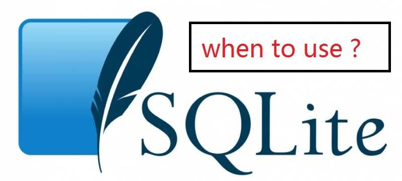 SQLite你用对了吗