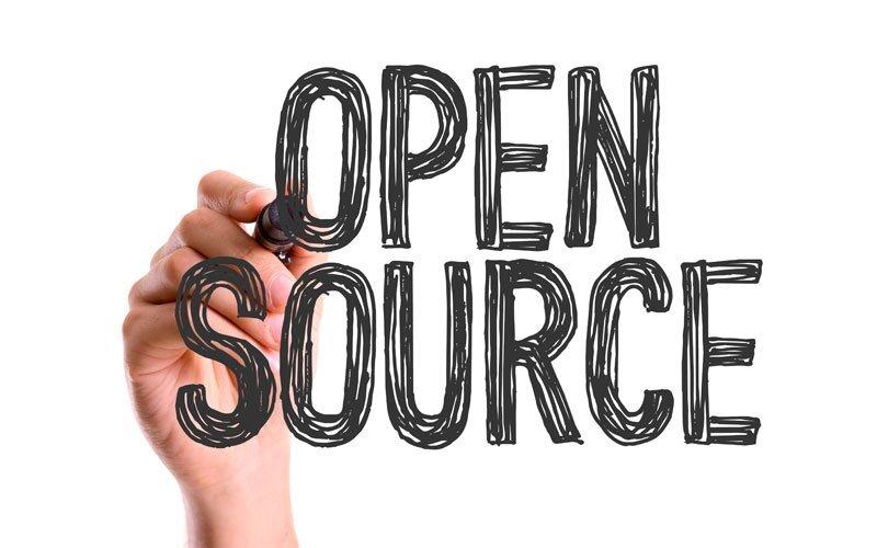 开源商业模式促进金融业科技生态的发展