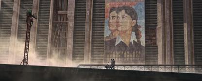 数字化转型的终局:赛博朋克?社会主义?