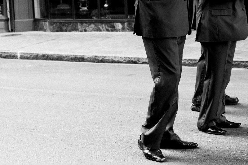 企业也有中年危机?探讨数字化与永续经营