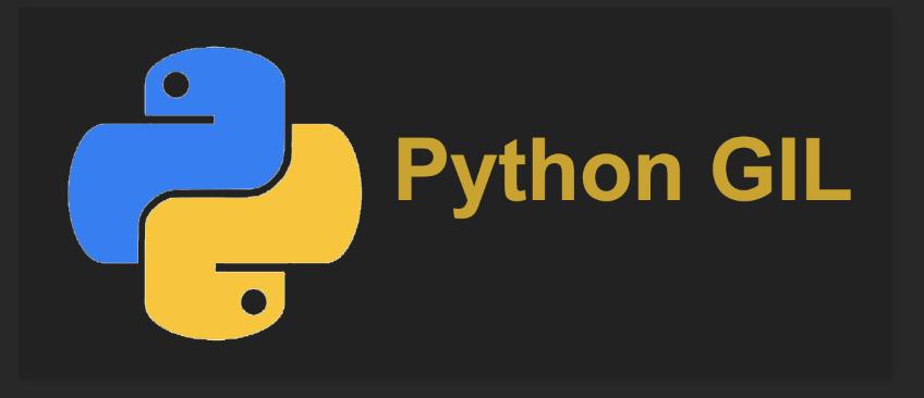 Python的GIL