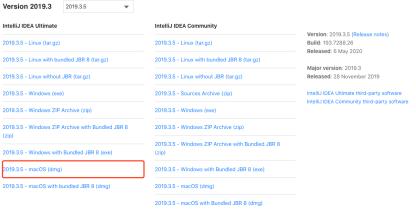 Intellj idea无法打开 Error opening zip file or JAR manifest missing