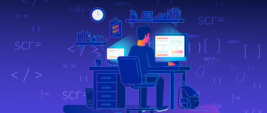 技术扫盲:关于低代码编程的可持续性交付设计和分析