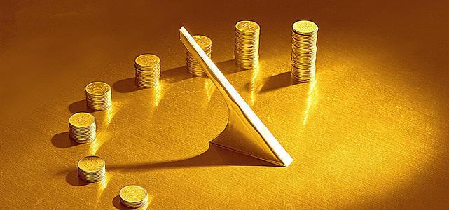 定投,积沙成塔的财富增长方式