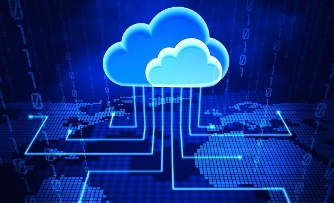 打通混合云网络孤岛,EBN助力企业灵活构建云骨干网