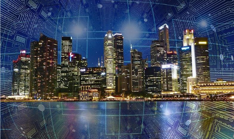 区块链与物联网融合发展的机遇与挑战