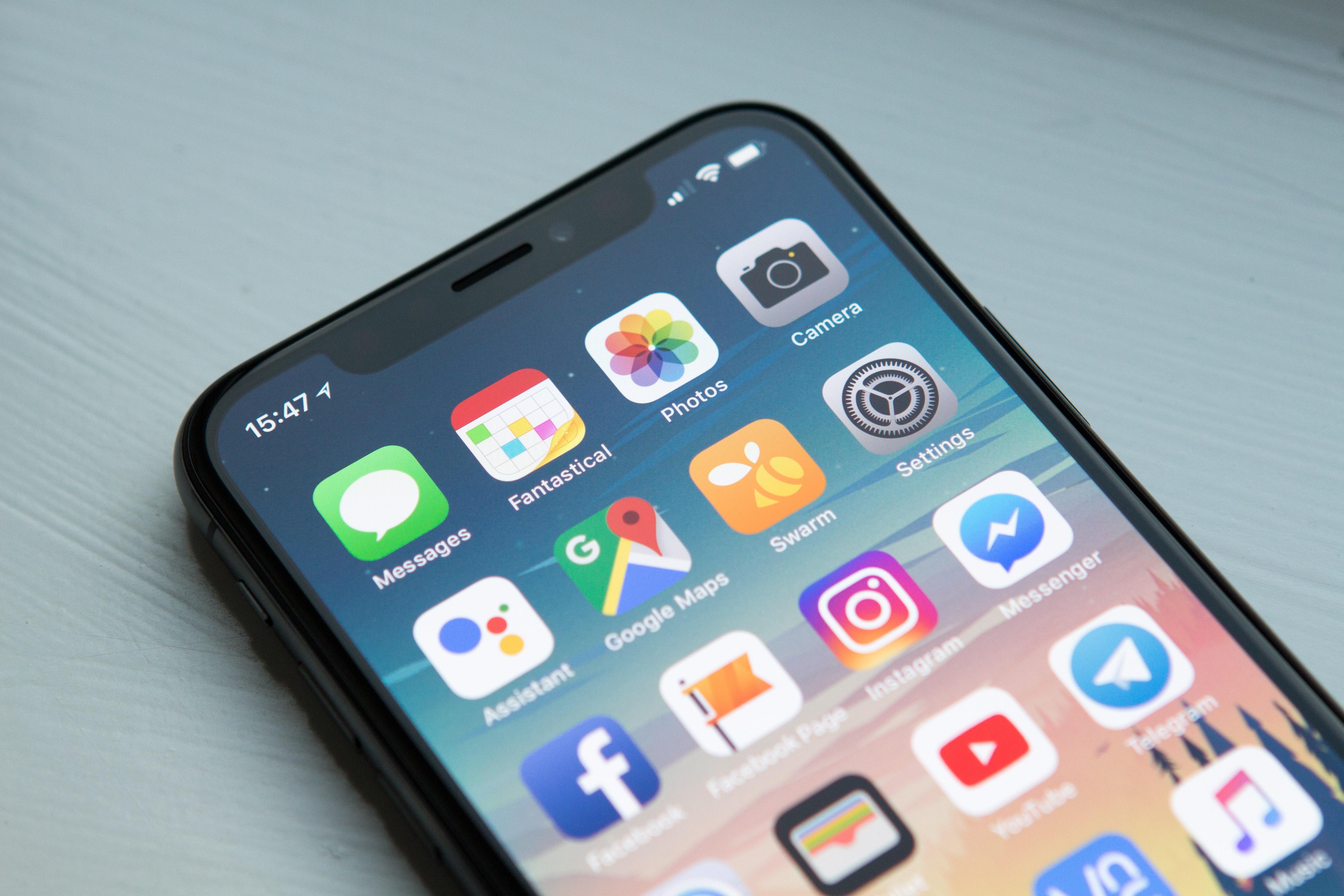 常用手机软件清单