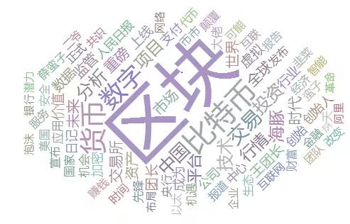 """区块链走红 江苏多行业应用迈入""""可信时代"""""""