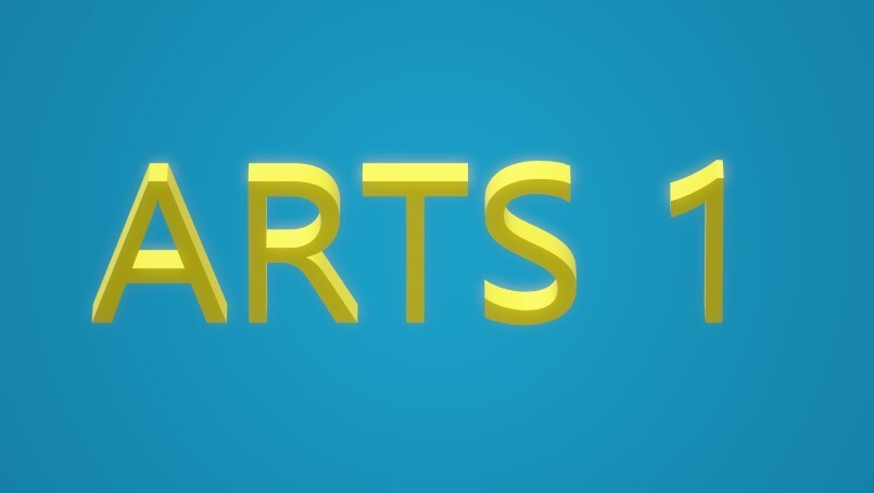 ARTS Week 1