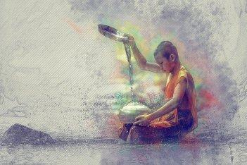 冥想与呼吸法之于情绪控制