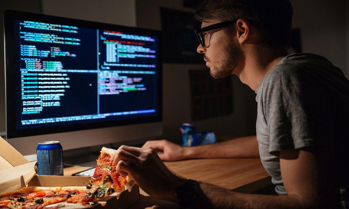 30+程序员竞争力从哪里来?