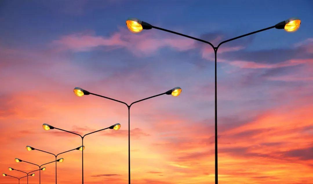 从一盏路灯,看亿万级联接的智能之路