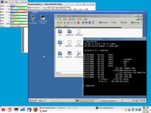 Linux Lab 进阶: Qemu 模拟器 & Toolchain 工具链