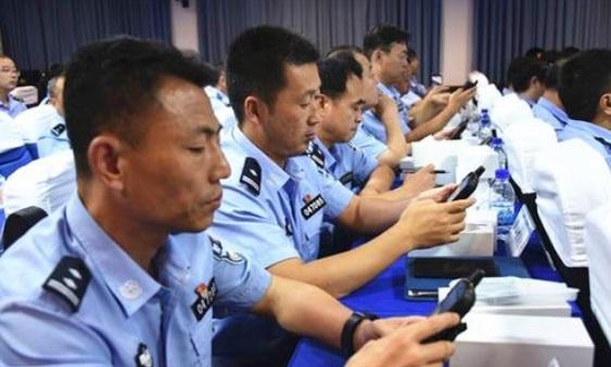 山东部署公安新平台!智慧警务情指行一体化系统解决方案