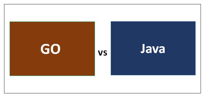 [转载]Go 和 Java的15个主要差异