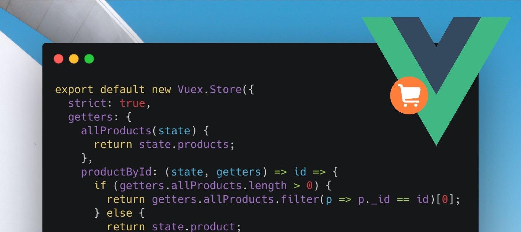 从零到部署:用 Vue 和 Express 实现迷你全栈电商应用(四)
