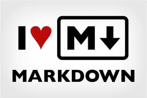 markdown如何插入图片、音频、视频?