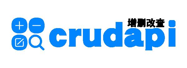 无需编程,通过配置零代码生成CRUD RESTful API