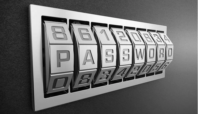 """不安全的""""安全密码"""""""
