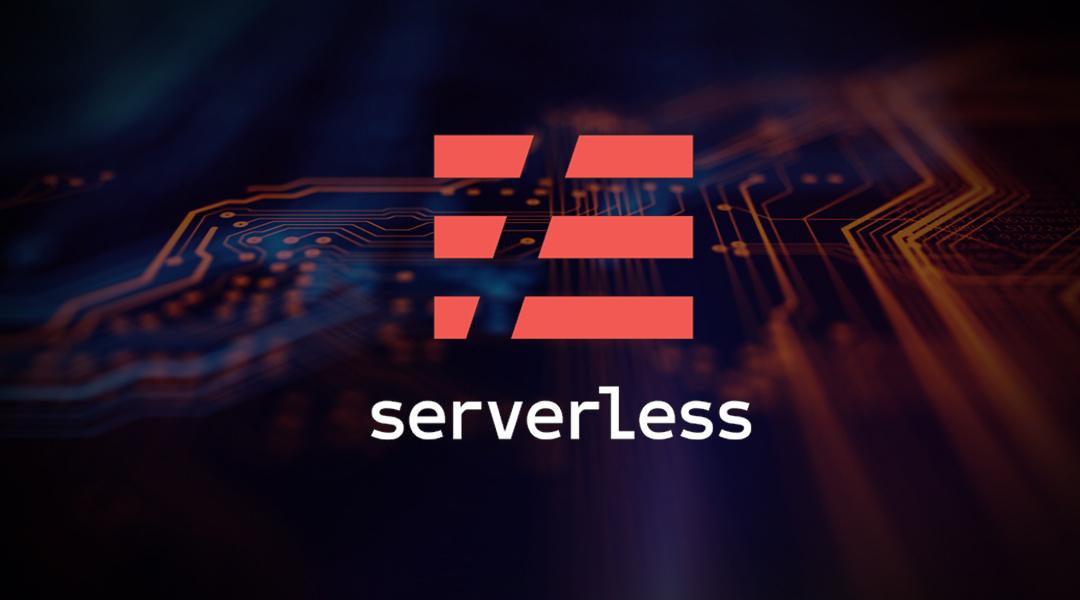 """云计算 """"拍了拍"""" Serverless"""