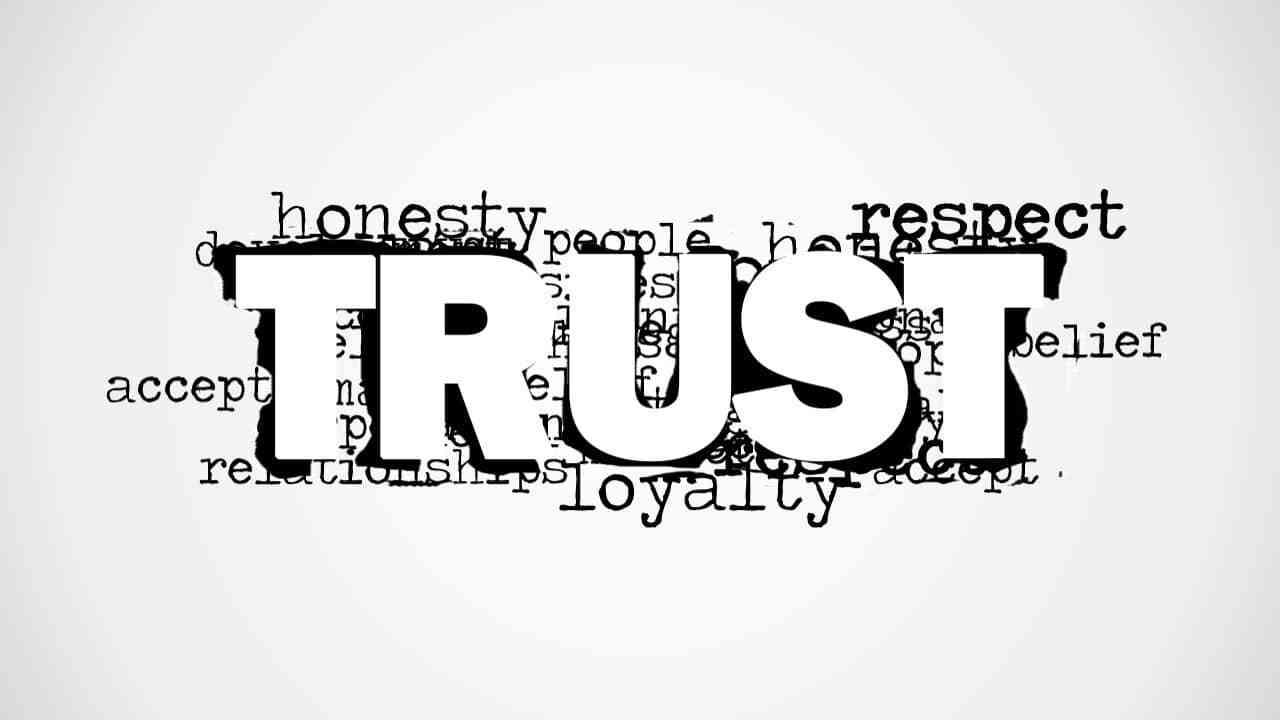 如何构建彼此信任相托的团队?