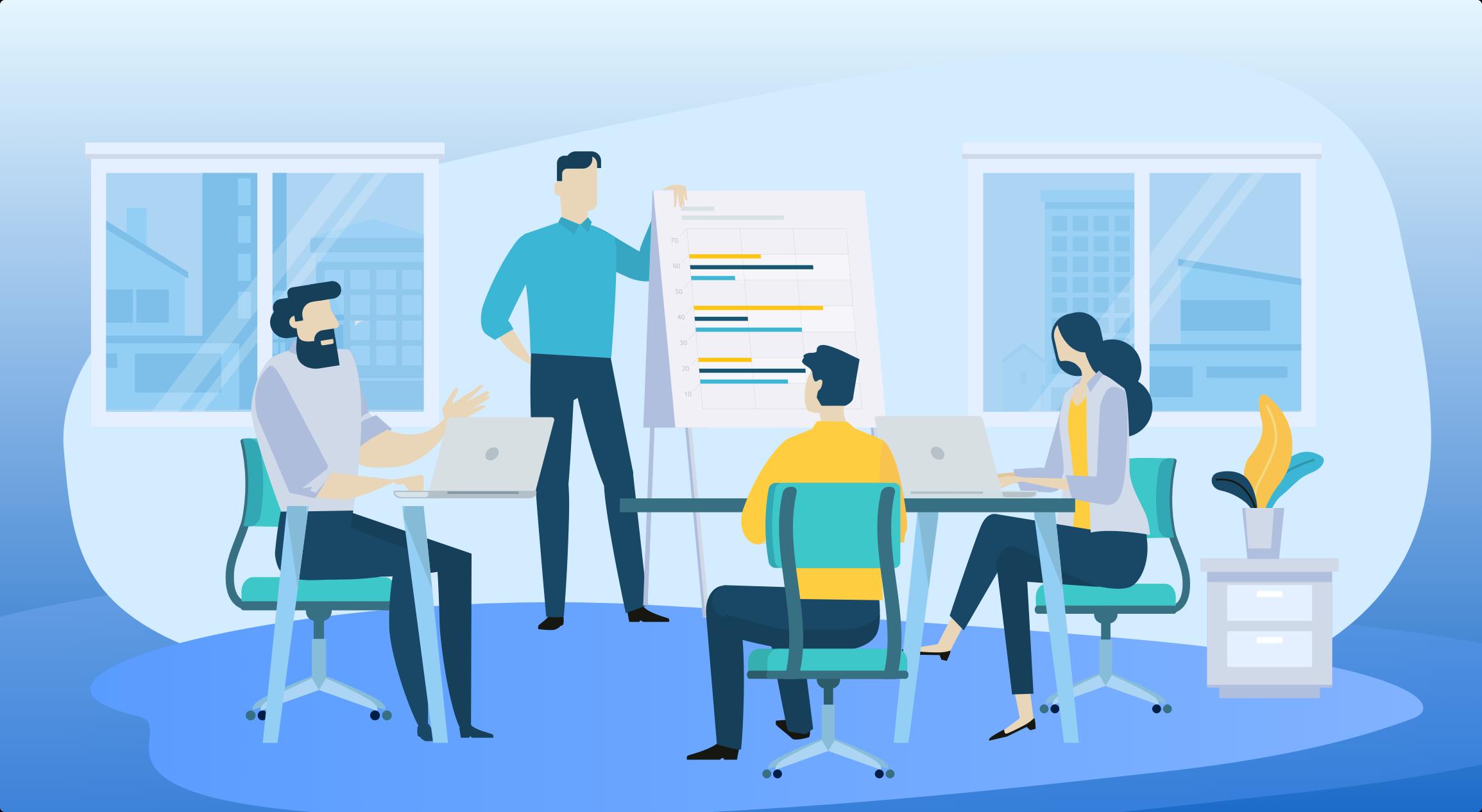 项目管理100问   研发团队如何实现无缝协作