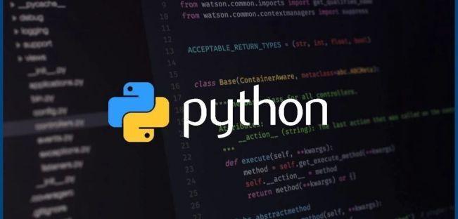 【软件测试转型自动化测试001】Python环境搭建&语法规则
