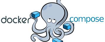 使用docker compose快速部署前后端分离项目案例