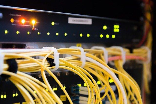 2020年5月北京BGP机房网络质量评测报告