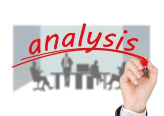 介绍一款文本分析工具