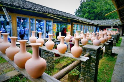 瓷都景德镇牵手蚂蚁区块链,重塑非遗陶瓷产业