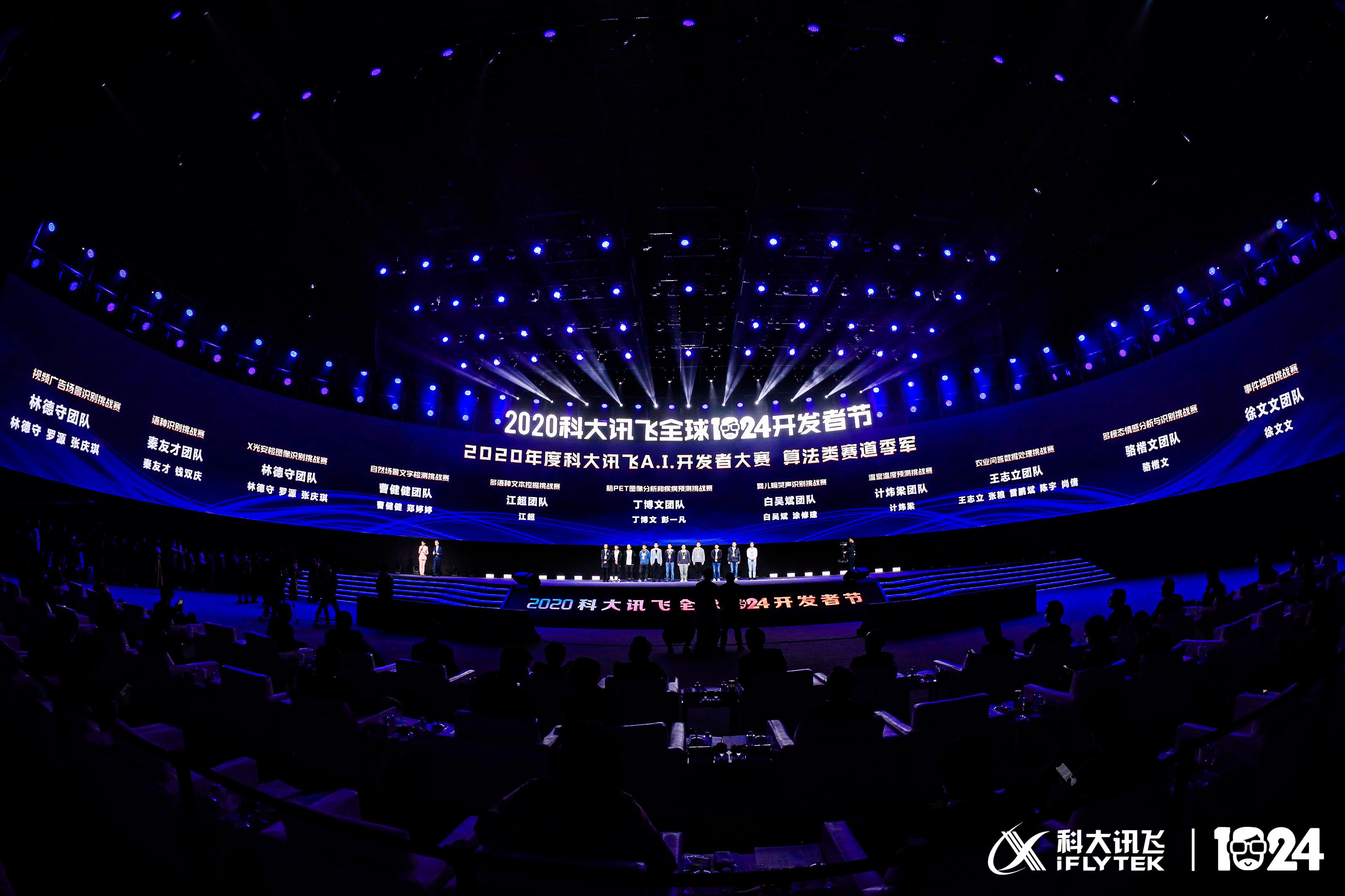 科大讯飞开发者大赛:首届X光安检图像识别挑战赛结果出炉