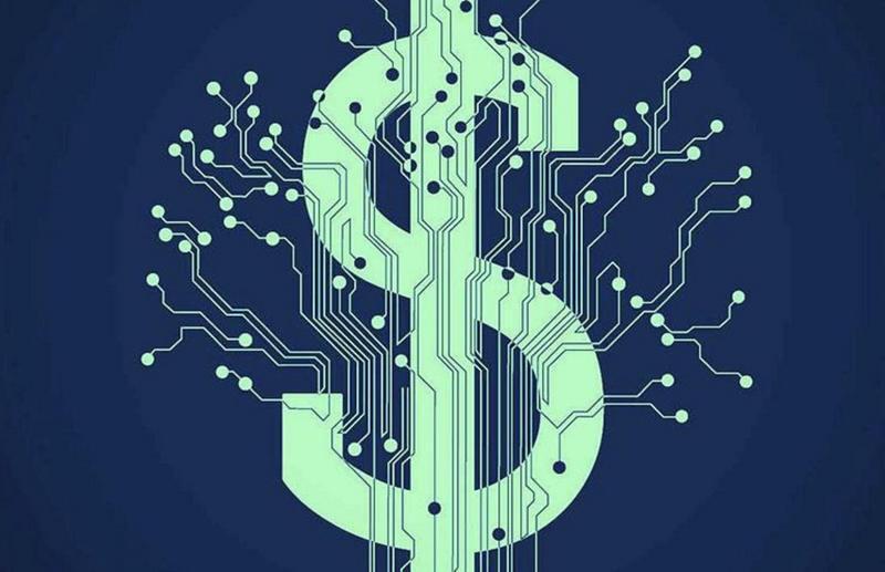 区块链技术带来金融服务的信任变革
