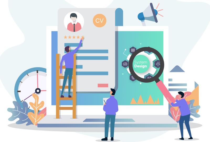 【解构系统设计面试】什么是系统设计?以及如何设计一个新鲜事系统?