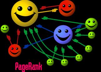 Google 搜索引擎之PageRank 算法