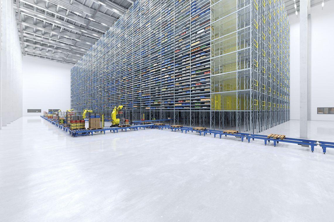 仓储控制系统(WCS)软件可靠性设计