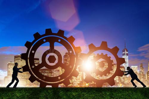 业务中台建设 - 配置化