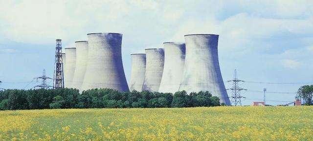 能源区块链研究|区块链与核电安全