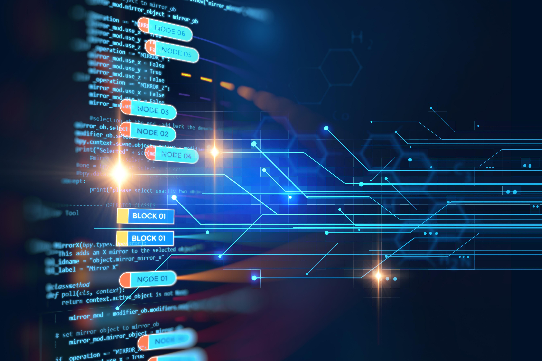 区块链数字货币交易所系统软件APP开发