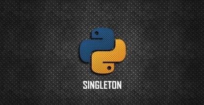 Python3 单例模式