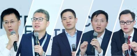 华为CloudLink,联接企业现在与未来