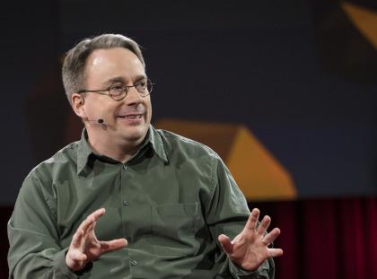 """时隔25年重访 Linus:流量时代的""""技术大师"""""""