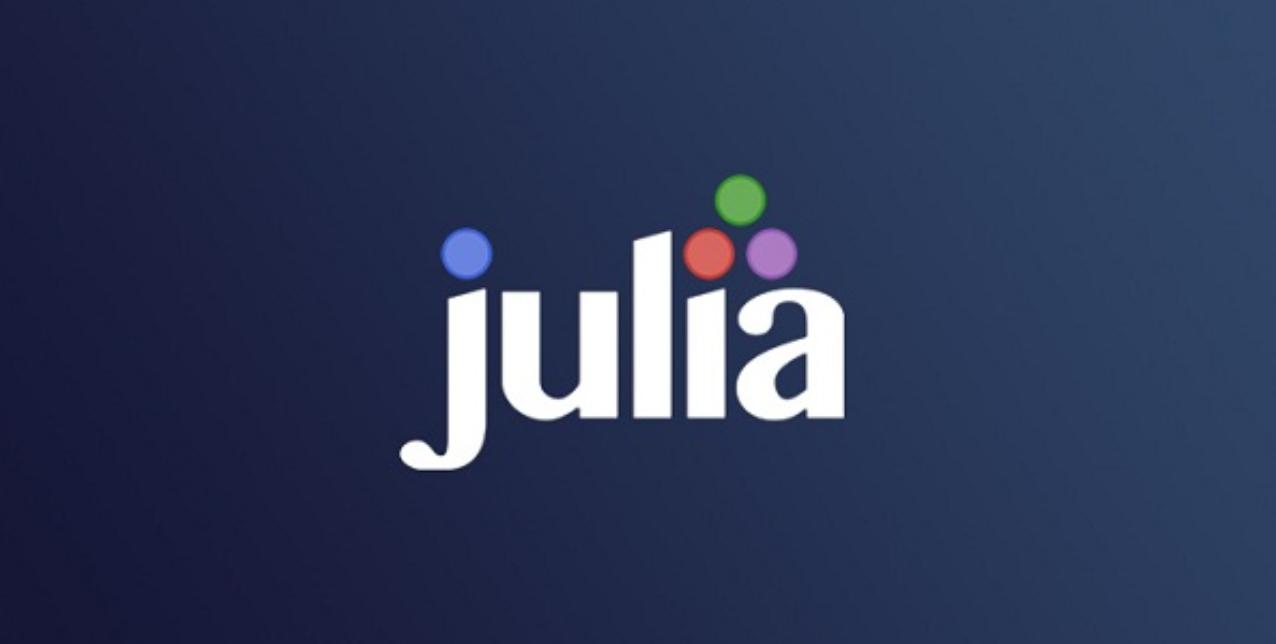 碾压Python!为什么Julia速度这么快?