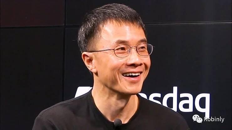 为何华人高管寥寥无几:论华人工程师之领导力