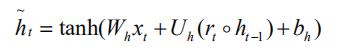 上交大提出支持并行计算的SRNN:比RNN快136倍!(代码已开源)