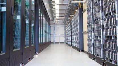 故障转移架构的本质:数据中心的基础设施过剩