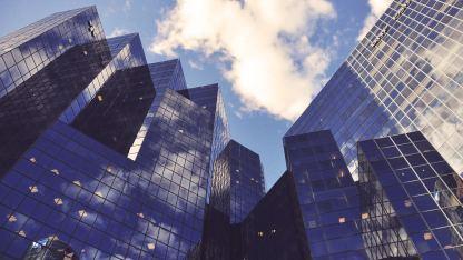 微众银行眼中的区块链分布式商业趋势及技术落地