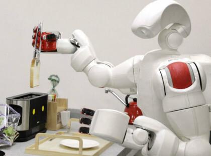 伯克利最新研究成果:让机器人比你还了解自己的偏好