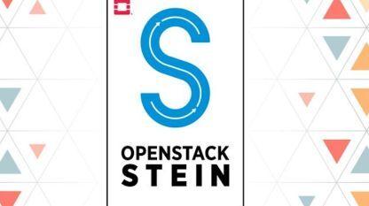 OpenStack发布第19个版本Stein,支持5G和边缘计算